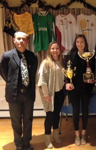 20160213.11.School Girls Award