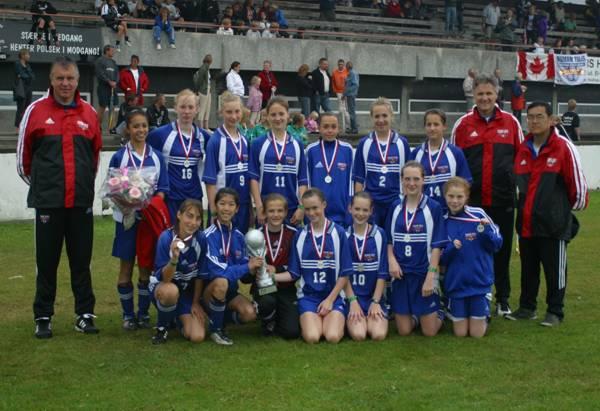 2005 Scandinavia