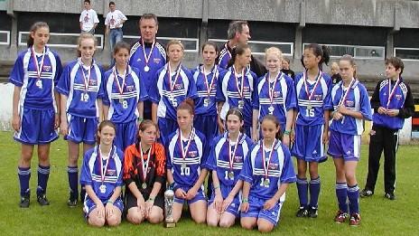2003 Denmark